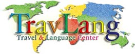 Travlang - Travel and Language Center
