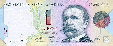 travlang's Exchange Rates: US Dollars and Argentine Pesos - Discount Hotel rooms, cheap flights ...