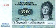 dollar to kroner exchange rate
