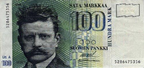 Travlang S Exchange Rates Us Dollars And Finland Markkaa