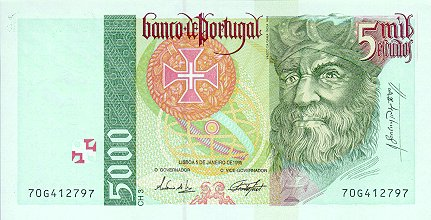 Travlang s exchange rates united states dollars and portugal escudos